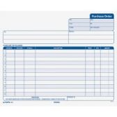 TOPS Carbonless Purchase Order Forms