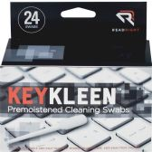 Read Right KeyKeleen Cleaning Swab