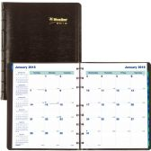 45 of Rediform Academic Year MiracleBind 2PPM 17Month Planner