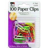 1500 of CLI No. 1 Paper Clip