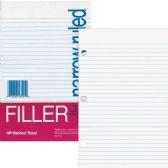 Rediform National Standard Filler Paper