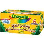 108 of Crayola Washable Kid's Paint