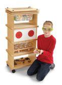 Jonti-Craft Science Lab System - 6 Piece Set