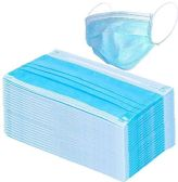 30000 of Disposable 3PLY Surgical Face Mask
