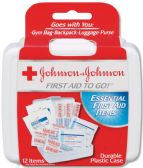 336 of Johnson And Johnson 12-piece Mini First Aid Kit