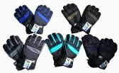 144 of Men's Ski Gloves