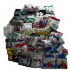 1200 of Sock Pallet Deal Mix Of All New Socks For Men Women Children Great Buy