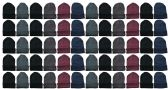 120 of Yacht & Smith Mens Womens Warm Winter Hats in Assorted Colors, Mens Womens Unisex